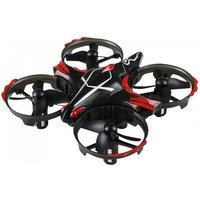 TAAIW-T2G Little Monster 2.4G Infrared Sensor Dual-mode RC Quadcopter RTF with Altitude Hold Mode - Black