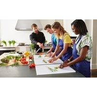 Themen-Kochkurs nach Wahl für 1 oder 2 Pers. oder Kochkurs Eltern und Kind in Shellsons Kochmanufakt