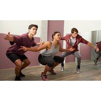 3 Monate Hip-Hop Tanzkursfür 1 oder 2 Personen im Tanzschule Maik Waschke