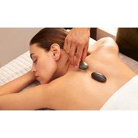 60 Min. Ganzkörper-Magnet-Massage aus dem alten Ägypten inkl. Bio-Entspannungstee bei Libratura (50% sparen*)
