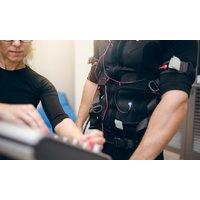 20 Min. EMS-Training inkl. Komfort-Service mit EMS-Trainingsbekleidung bei Bodystreet Antonplatz