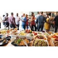 Türkischer All-you-can-eat Sonntags-Brunch für 1 bis 4 Personen im Fadice Schnellrestaurant (bis zu 37% sparen*)