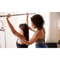 1 Monat Online-Ganzkörper-Workout oder 1 Personal-Training bei Gleichgewicht Fitness und Ernährung