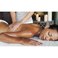 60 oder 90 Min. traditionelle Thai-Öl-Massage bei AsiaSpa4You (bis zu 38% sparen*)