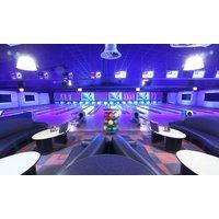 2 oder 3 Stunden Bowling auf einer Bahn für bis zu 8 Personen bei Cosmo Bowling (bis zu 85% sparen*)