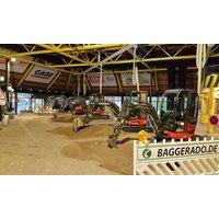 Groupon DE 60 Minuten Bagger-Abenteuer im Schulungs- und Erlebniszentrum Baggerado in Nickenich (bis zu 30% sparen*)