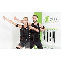 3x oder 4x 20 Min. EMS-Training inkl. Leihbekleidung bei fitbox Langenfeld Mitte