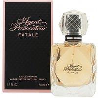One or Two Agent Provocateur Fatale Eau de Parfum 50ml