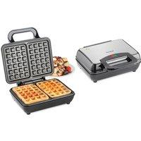 VonShef Waffle Maker
