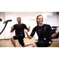 EMS-Ganzkörper-Training inkl. Leihwäsche in der EMS-Lounge Mönchengladbach-City