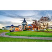 Co. Tipperary: 13 Nights for 2 with Breakfast, Dinner and Optional Golf Round at Great National Ballykisteen Golf Hotel