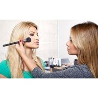 3 Std. Beauty-Make-up-Workshop für 2, 3 oder 4 Personen bei FACEWORK Make up & Entertainmant (bis zu 64% sparen)