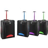 Lightweight Wheeled Cabin Suitcase