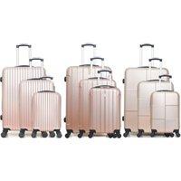 3-teiliges Koffer-Set in der Farbe und Modell nach Wahl