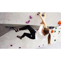 Tageskarte für Bouldern inkl. Kletterschuhe & Einweisung durch Trainer im Boulder-Point (bis zu 49% sparen*)