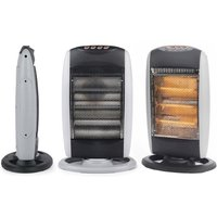 Prolectrix Halogen Heater 1200W