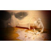 """60 Min. Live Escape Game """"Das Testament des Dr. Mabuse"""" für bis zu 5 Personen bei Findito"""