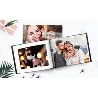 Instagram Fotobuch im A4-Format mit 30 oder 50 Seiten von Printerpix