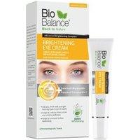 Bio Balance aufhellende Augencreme 15 ml