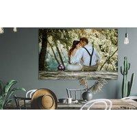 Fotoposter von 30 x 20 bis 75 x150 cm im Hoch- oder Querformat von Lieblingsfoto (bis zu 51% sparen*)