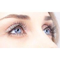Beauty-Paket für Augenbrauen und Wimpern inkl. Begrüßungsgetränk bei MonPetit (54% sparen*)
