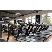 1 oder 3 Monate Sportstudio-Deluxe-Mitgliedschaft bei High Class Fitness Bad Homburg