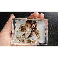 Personalisierbare Acrylblöcke in 8 x 6 cm mit eigenen Bildern bei Lieblingsfoto