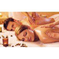 3 Std. Spa-Aufenthalt inkl. 60 Min. Paar-Massage im Beauty und Wellness Institut Leon