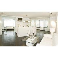 Groupon DE Wertgutschein über 57,50 € oder 115 € anrechenbar auf 1 oder 2 professionelle Zahnreinigungen bei White Lounge München