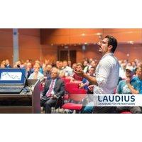 Onlinekurs Deutsch im Beruf oder Rhetorik – die Kunst der Rede oder Erfolgreich im Beruf bei Laudius