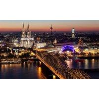 Köln - Economy-Doppelzimmer für Zwei, opt. mit Frühstück und Fitness, im Hotel am Augustinerplatz