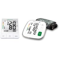 Medisana Benelux BU 530 or BU 540 Upper Arm Blood Pressure Monitor with Bluetooth Connectivity