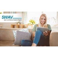Online Massage-Ausbildung mit Zertifikat von der SWAV - Sport und Wellness Akademie ViaVita