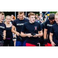 3 oder 5 Tageskarten für alle Fitness-Kurse und freies Training bei Fit And Fight Mainz GmbH