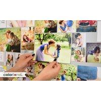 Personalisierte Foto-Magneten von 6,5 x 6,5 cm bis 15 x 21 cm im Set von Colorland (bis zu 87% spare