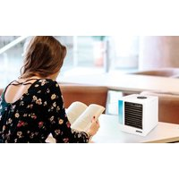 Jocca USB Mini Air Conditioner with LED Lights