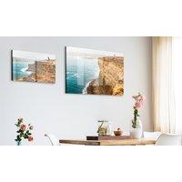 Individueller Fotoprint auf Acrylglas mit Aluminium-Platte von Photo Gifts