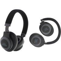 JBL E65BTNC Over-Ear Noise-Cancelling Bluetooth-Kopfhörer
