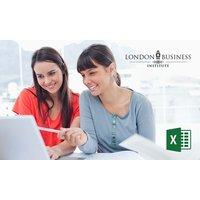 Zertifizierter Microsoft Excel Online-Kurs für 6 oder 12 Monate beim London Business Institute