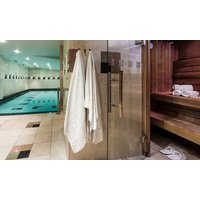 Spa or Pamper Package with Swimming Pool and Relaxation Room Access for One or Two at Courthouse Hotel