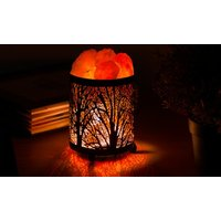 GlobriteUSB-LED-Lampe mit Himalaja-Salz