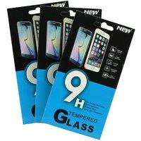 1x, 2x, 3x, 5x oder 10x gehärtetes Display-Schutzglas 9H für iPhone 6/6s/7/8, 6/6s/7/8 Plus, X/Xs, XR oder Xs Max