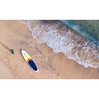 Ocean Walker Aufblasbares Stehpaddelbrett 320 cm