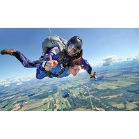 Tandemsprung aus ca. 3.500-4.000 Metern Höhe für 1 Person von Meido Skydive