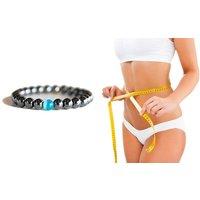 1x, 2x oder 4x Opal-Gewichtsmanagement-Armband für Damen und Herren