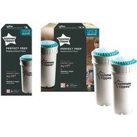 'One Or Two Tommee Tippee Closer To Nature Perfect Prep Machine Replacement Filters