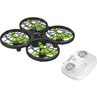 RMS Remote Control Quad Drone