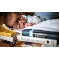 2-stündiges Baby-Fotoshooting od. 4-stündiges Neugeborenen-Fotoshooting von Diary of my Dreams Phogr