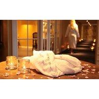 Basis-, Luxus- od. VIP-Wellness-Paket für 1 oder 2 Personen inkl. Massage in Landgoed de Holtweijde
