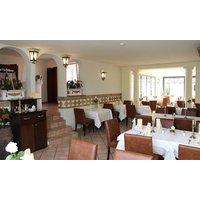 Italienisches 3-Gänge-Mittags-Menü mit Pizza oder Pasta für 1 oder 2 Personen im La Villetta (bis zu 39% sparen*)